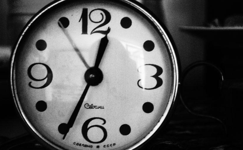 Zurzeit oder zur Zeit? Wann wird getrennt, wann zusammen geschrieben?